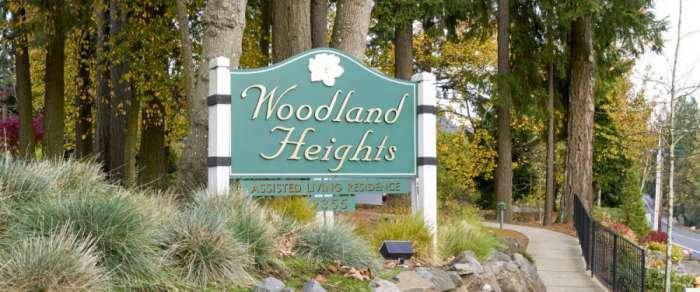 Woodland Heights - Tigard, OR
