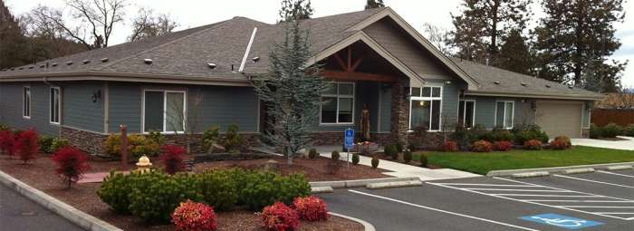 Autumn House of Grants Pass - Grants Pass, OR