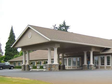 Brookstone Alzheimer's Special Care Center - Salem, OR