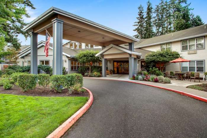 Canfield Place Retirement Community - Beaverton, OR