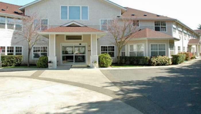 Cedar Village Memory Care Community - Salem, OR