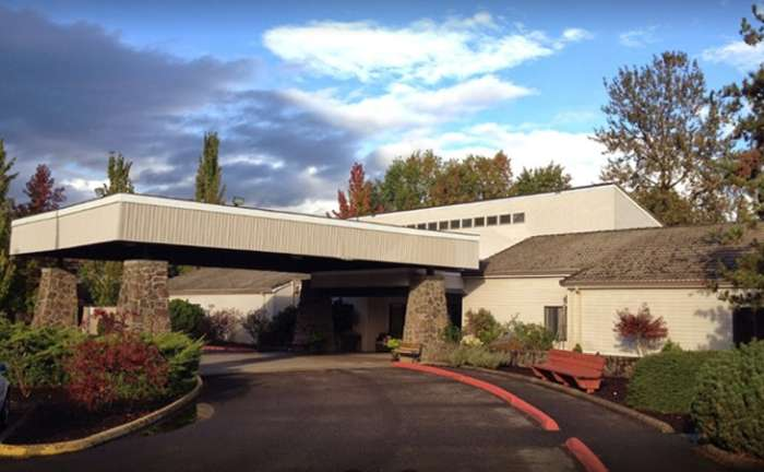 Churchill Estates Residential Care - Eugene, OR