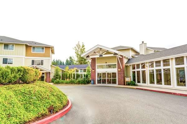 Courtyard Fountains Assisted Living Community - Gresham, OR