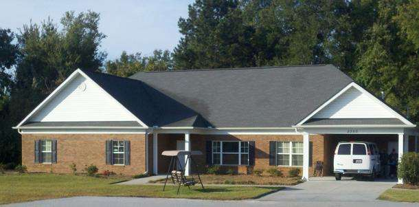 Padd-Wren Home - Florence, SC