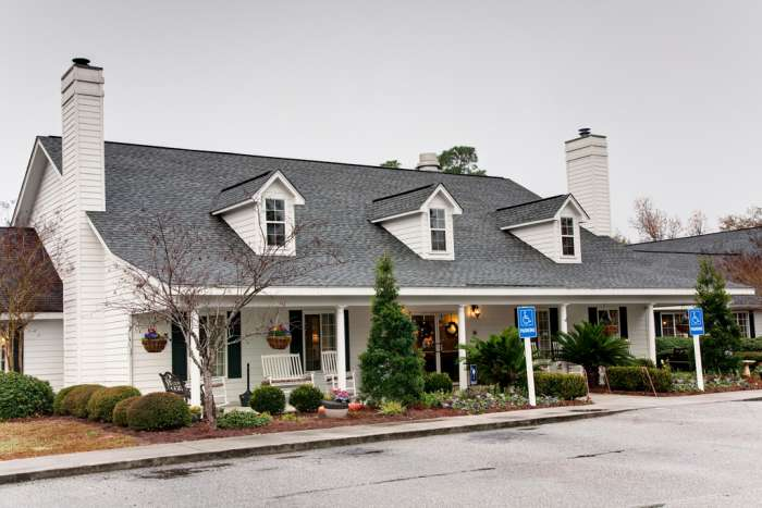Sandpiper Courtyard Assisted Living - Mount Pleasant, SC