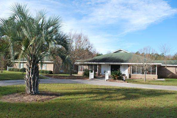 South Island Assisted Living - Georgetown, SC