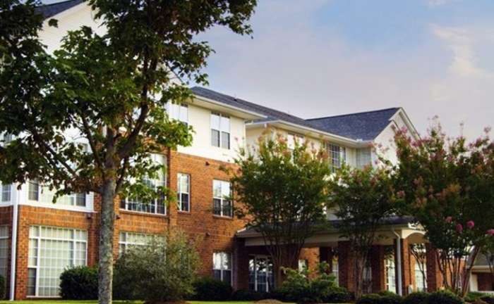 Summit Hills Assisted Living Community