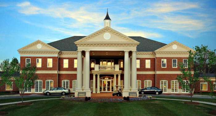 Cascades Verdae Assisted Living - Greenville, SC