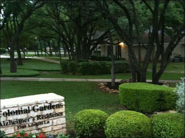 Colonial Gardens of Austin - Austin, TX