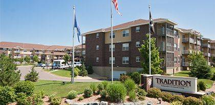 Tradition Independent & Assisted Living in Minneapolis, MN