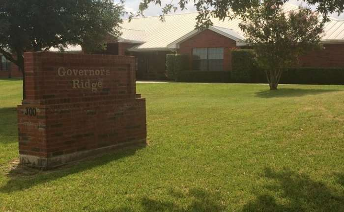 Governor's Ridge Retirement and Assisted Living - Decatur, TX