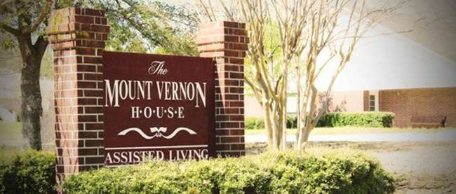 Mount Vernon House Assisted Living - Mount Vernon, TX