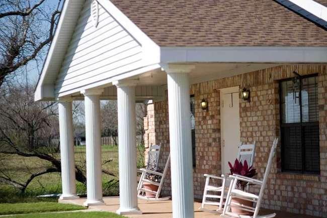 Parsons House La Porte - La Porte, TX