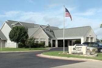 Argent Court Assisted Living - Bastrop, TX