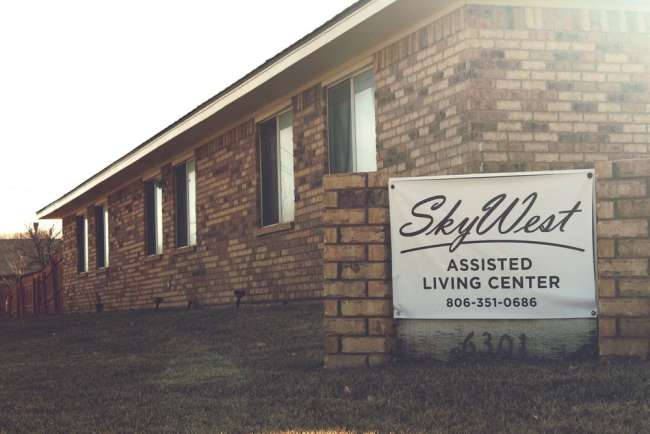 Skywest Assisted Living Center By Shaw