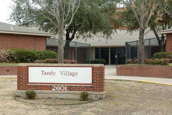 Tandy Village - Fort Worth, TX