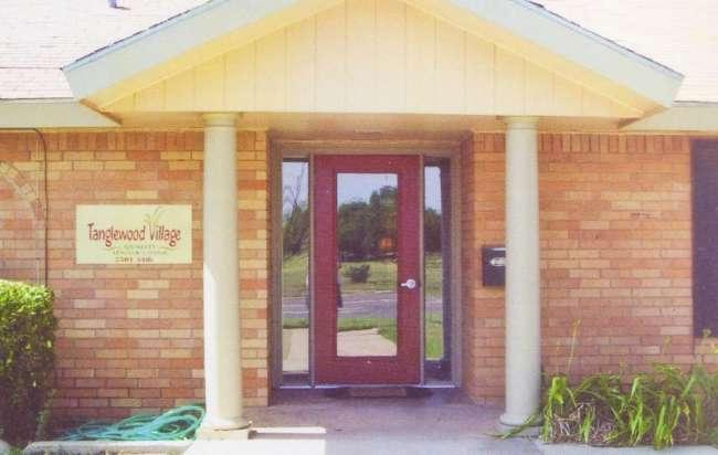 Tanglewood Village - Lubbock, TX
