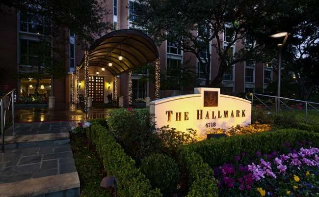 The Hallmark Assisted Living - Alzheimer's Center - Houston, TX