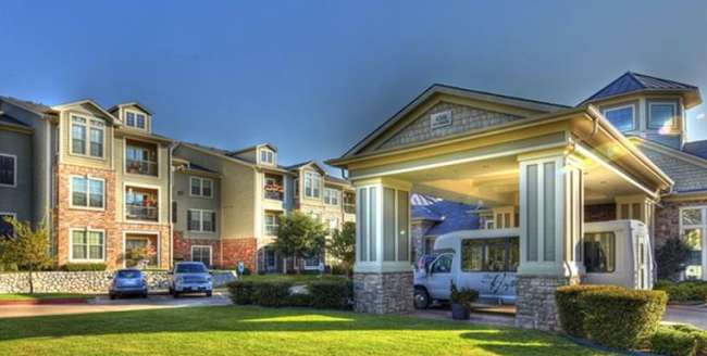The Hamptons at Pine Forest - Tyler, TX