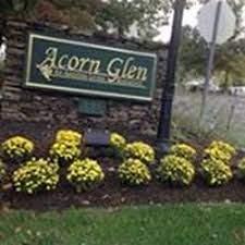 Acorn Glen - Princeton, NJ