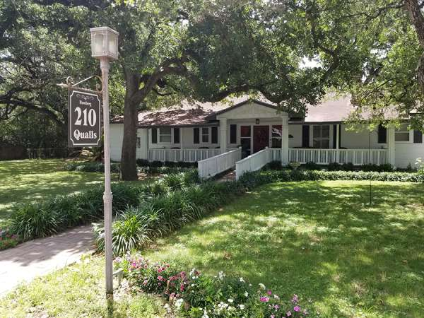 The Romberg House - Gonzales, TX