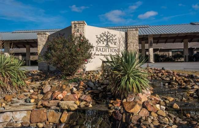 Traditions Senior Living & Memory Care - Sherman, TX