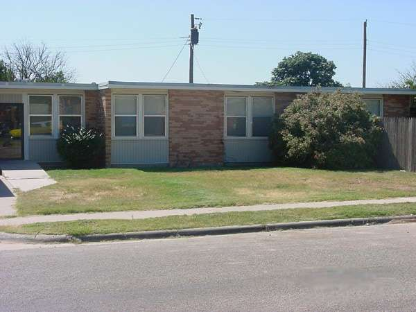 Wood Living Center of Big Spring - Big Spring, TX