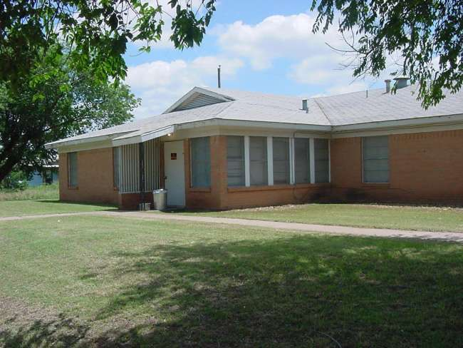 Wood Living Center of Quanah - Quanah, TX
