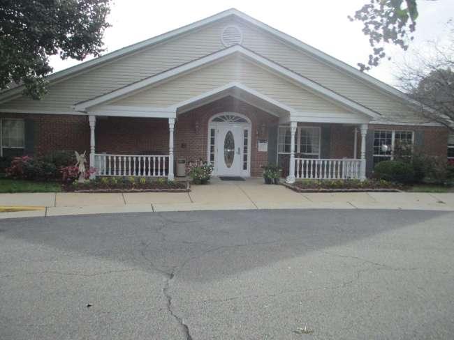 Arden Courts of Fair Oaks - Fairfax, VA