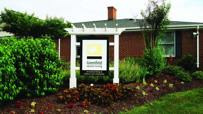 Greenfield Assisted Living of Spotsylvania