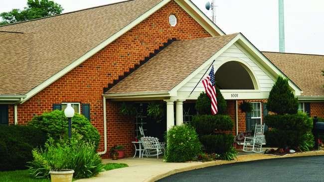 Greenfield Senior Living of Fredericksburg - Fredericksburg, VA