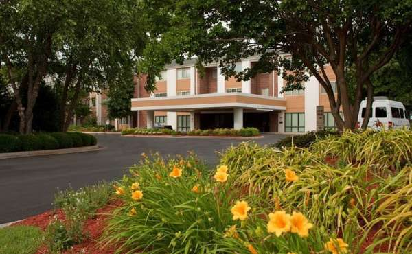The Devonshire Retirement Community - Hampton, VA