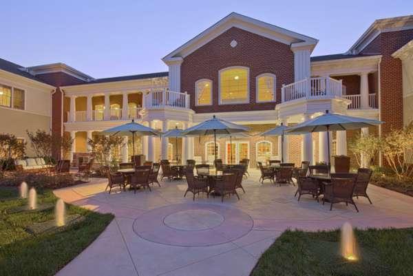 The Villa at Suffield Meadows in Warrenton, VA