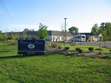 Colonial Manor Senior Community - Williamsburg, VA