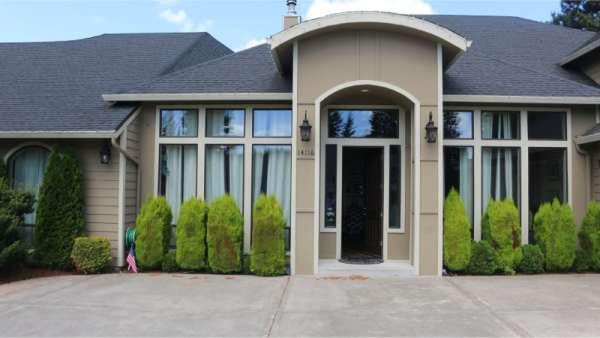 Mercy Family Home - Vancouver, WA