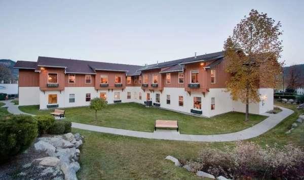 Mountain Meadows Senior Living Campus - Leavenworth, WA