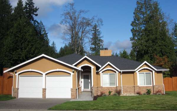 Angelic Care Adult Family Home - Sammamish, WA