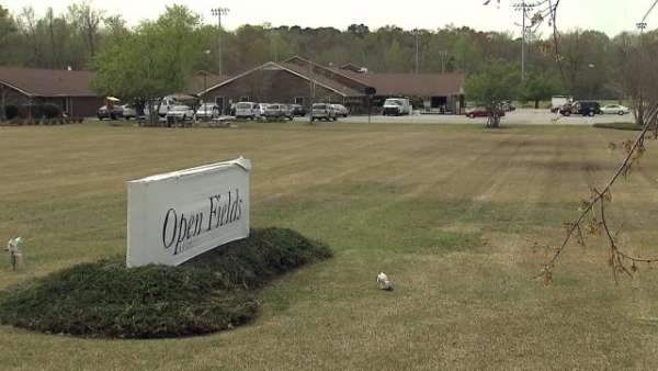 Open Fields Assisted Living