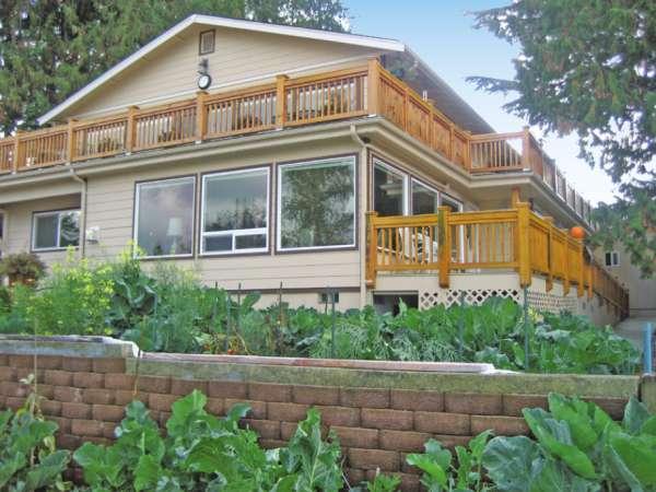 Pat & Mileta's TLC Home - Seattle, WA