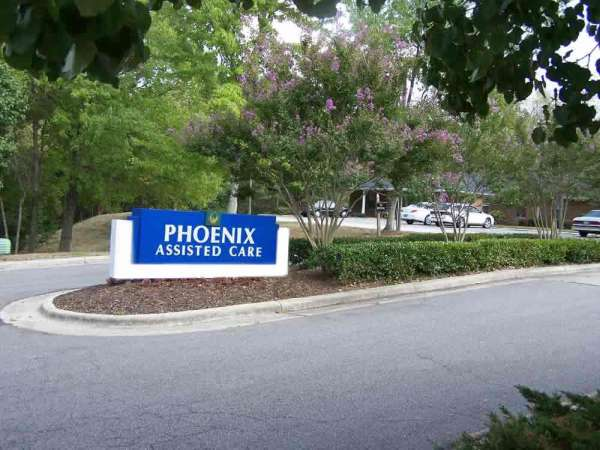 Phoenix Assisted Care - Cary, NC