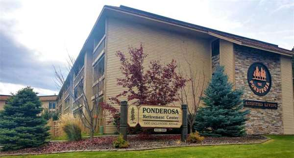 The Ponderosa Assisted Living Community - Yakima, WA