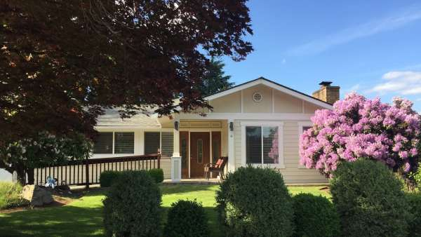 Rozi's Gentle Care Adult Family Home - Bellevue, WA