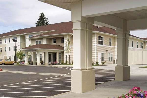 Arbor Ridge Assisted Living - Vancouver, WA