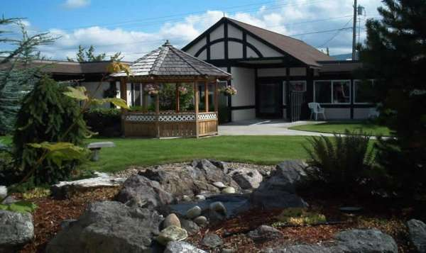 Sherwood Assisted Living - Sequim, WA