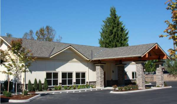 Spring Ridge Retirement Community - Tacoma, WA