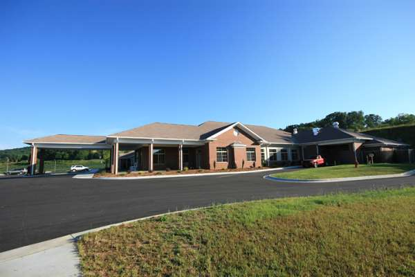 Ashe Assisted Living and Memory Care - West Jefferson, NC
