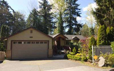 Sunshine Park Adult Family Home - Bellevue, WA