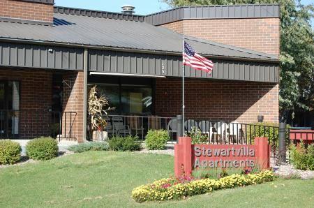 Stewartville Senior Campus