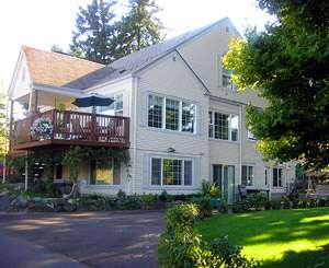 Taylor's Adult Family Home - Burien, WA