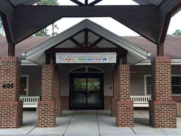 The Stratford - Chapel Hill, NC